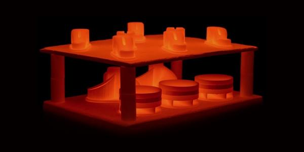 Desktop Metal débarque en Europe avec son imprimante 3D « Studio System »
