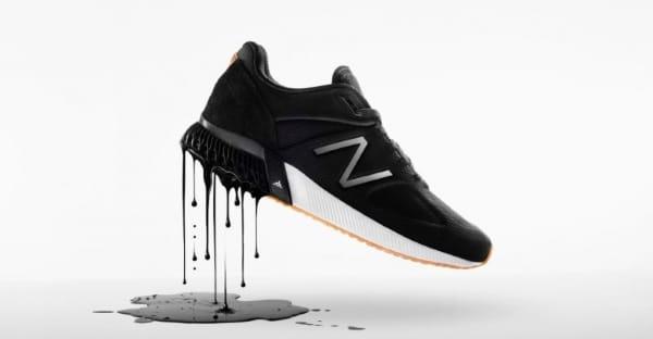 New Balance et Formlabs lancent la plateforme d'impression 3D TripCell pour les chaussures