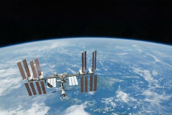 Station spatiale Internationale © NASA