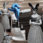 Quels produits de finition utiliser pour embellir ses impressions 3D ?