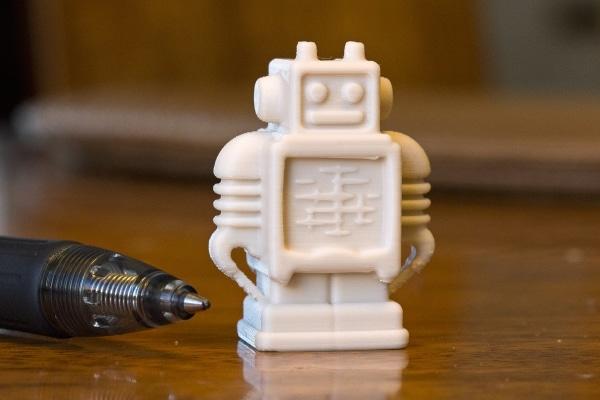 Ultimaker abandonne son robot pour entrer définitivement dans l'ère de l'impression 3D professionnelle