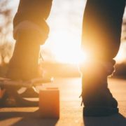 Roboze réalise un skateboard entièrement imprimé en 3D