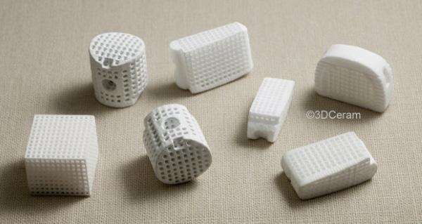 3DCeram : rencontre avec le champion français de l'impression 3D céramique