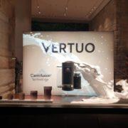 L'impression 3D pour promouvoir des machines à café Nespresso