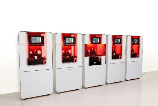 imprimantes 3D ADMAFLEX 130