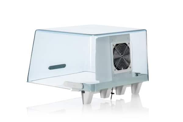 Système de filtration Air Manager