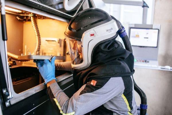 L'INRS répond sur les risques liés à l'utilisation des poudres métalliques en fabrication additive
