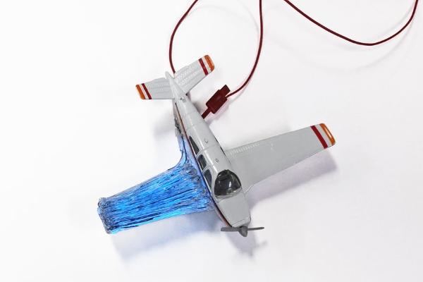Le MIT développe une nouvelle technique pour imprimer de l'électronique en 3D