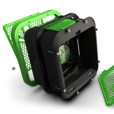 filtre pour imprimante 3D