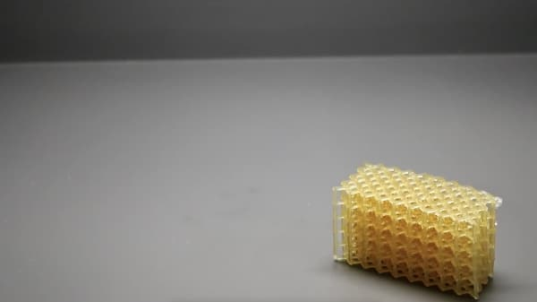 pièces flexible HARP