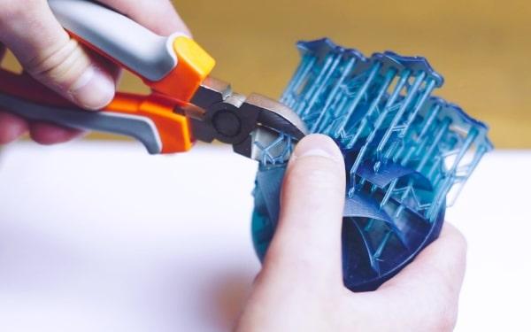Une étude dévoile les tendances de la post-production en fabrication additive