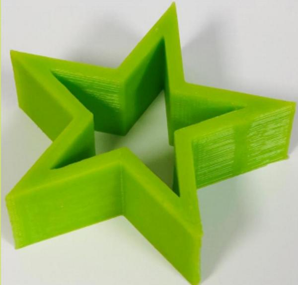 silicone d'impression 3D antimicrobien