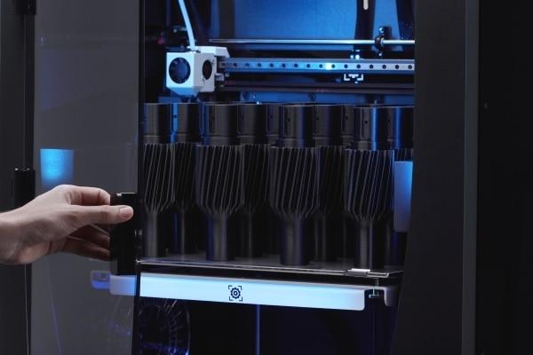 Rencontre avec BCN3D, le champion espagnol de l'impression 3D professionnelle de bureau