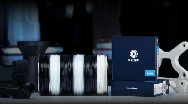 filament BCN3D