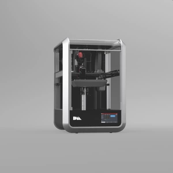 imprimante 3D de bureau composites pour le carbone