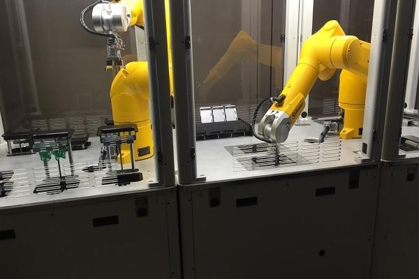 3D Systems va fournir les données test de ses nouveaux matériaux Figure 4