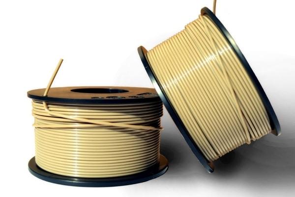 filament PEEK pour l'impression 3D
