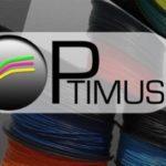 Concours : Filament-ABS vous fait gagner 12 bobines d'ABS Optimus + 6 PLA recyclés Sakata3D