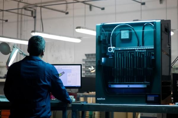 imprimante 3D BCN3D Epsilon