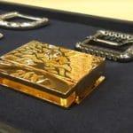 AddUp et Decayeux STI aident le secteur du luxe à se projeter dans la fabrication additive métallique