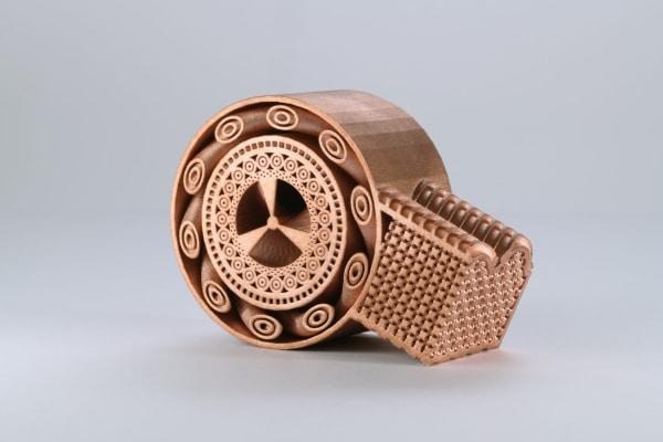EOS : rencontre avec le champion allemand de l'impression 3D industrielle métallique et polymère