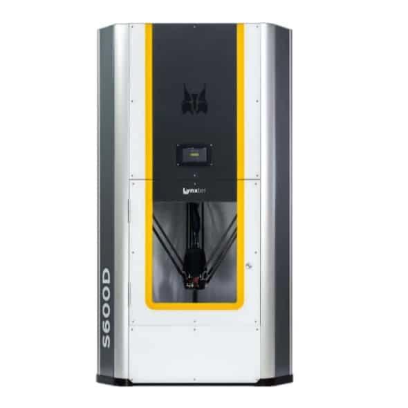 imprimante 3D Lynxter
