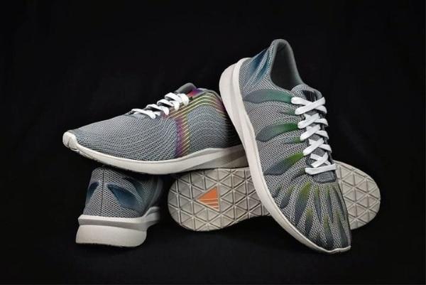Voxel8 dévoile un système pour imprimer des empeignes de chaussures en 3D