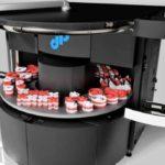 dp polar invente l'impression 3D rotative à grande vitesse