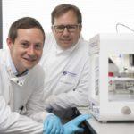 Rencontre avec Cellink, le spécialiste de la bio-impression 3D abordable