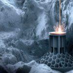 Des ultrasons pour augmenter la résistance des pièces métalliques imprimées en 3D