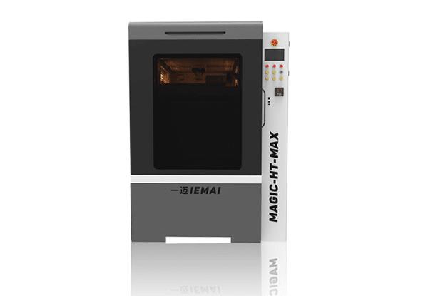 IEMAI 3D lance une imprimante 3D grand format pour les matériaux techniques jusqu'à 500°C