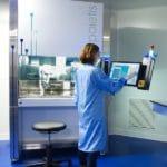 Poietis prépare le premier essai clinique de peau bio-imprimée implantable chez l'Homme