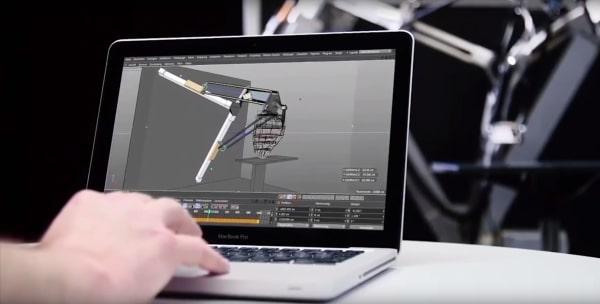Evonik lance un logiciel d'impression 3D