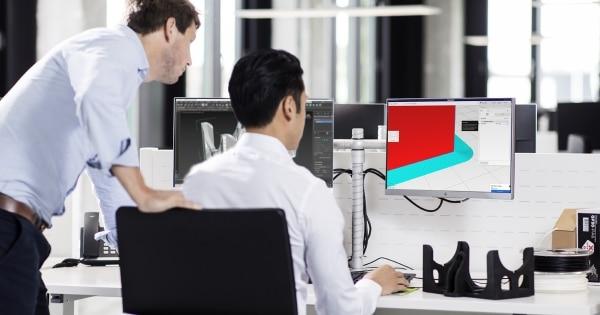 Cura 4.5 : Ultimaker dévoile la dernière version de son logiciel d'impression 3D