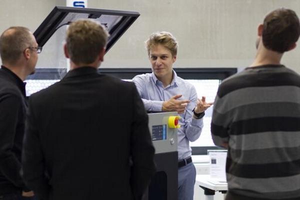 Impression 3D : Zoom sur le métier de responsable technique
