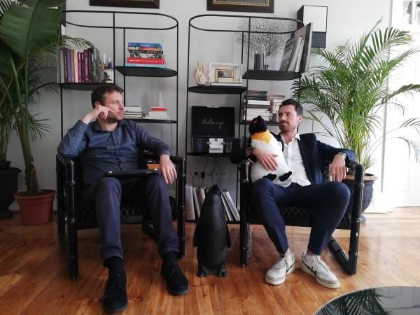 Rencontre avec Marklix, une plateforme française dédiée à l'impression 3D de pièces détachées