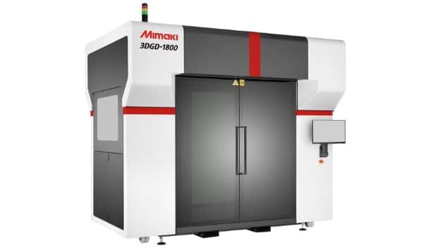 imprimante 3D Mimaki 3DGD 1800