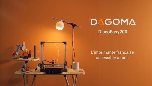 Le fabricant français Dagoma officialise son redressement judiciaire