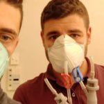 Italie : un hôpital fait imprimer des valves en 3D pour des patients atteints de Coronavirus