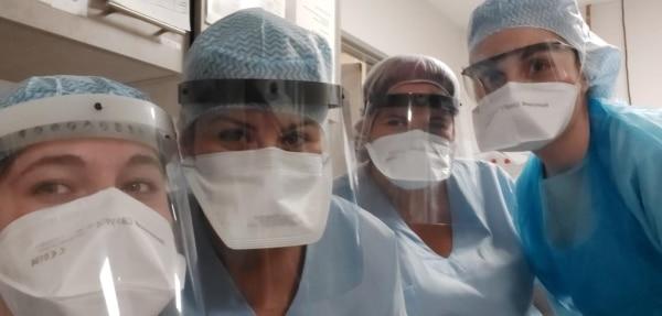 Codiv-19 : le secteur de l'impression 3D se mobilise pour fournir des masques à visière