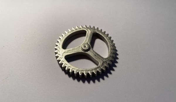 Le MIM appliqué à l'impression 3D métal en 10 questions