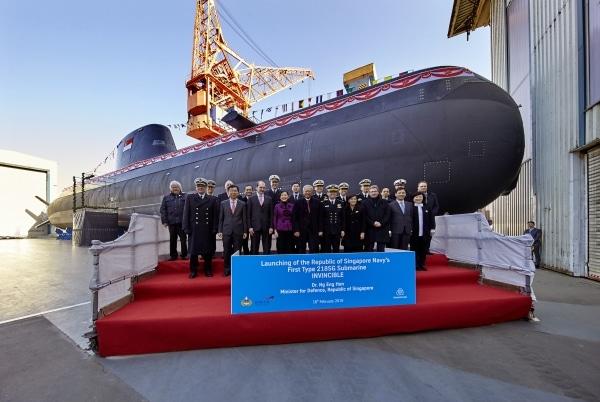 Le constructeur naval ThyssenKrupp veut tirer parti de l'impression 3D pour ses sous-marins