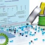 L'UL publie une étude comparative entre les polymères imprimés en 3D et le moulage par injection