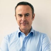 Bruno Brisson, co-fondateur de Poietis