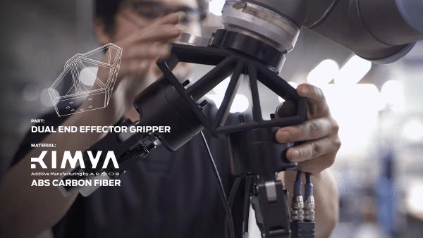 MakerBot lance une nouvelle extrudeuse pour transformer son imprimante 3D en une plateforme de matériaux ouverte