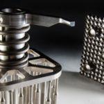 Un composant imprimé en 3D installé avec succès dans un réacteur nucléaire