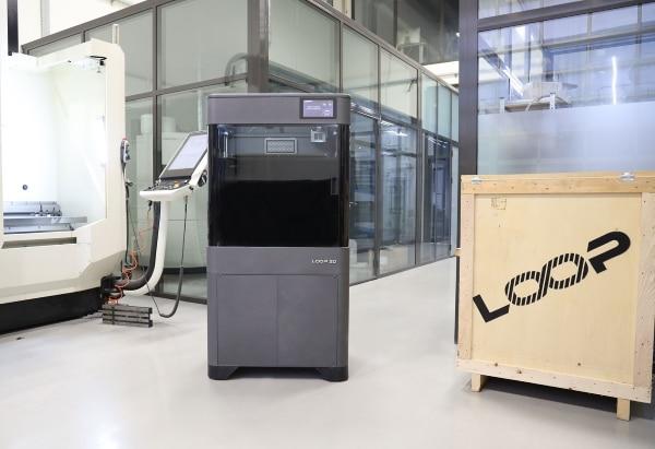 imprimante 3D Loop Pro