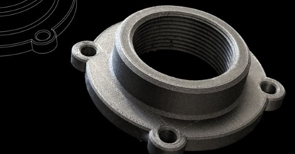 MakerBot renforce son offre avec une nouvelle imprimante 3D pour le carbone