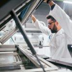 HP veut s'ouvrir plus grandes les portes de l'industrie grâce à un nouveau matériau d'impression 3D