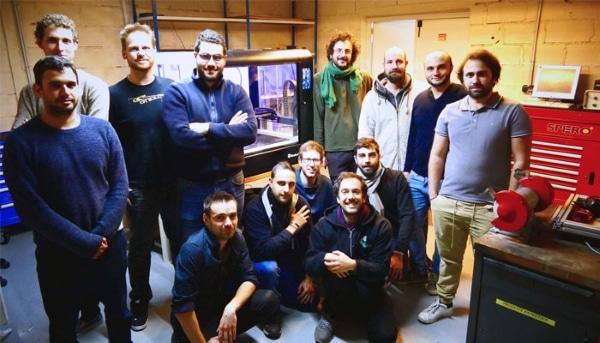 Rencontre avec eMotion Tech : la start-up toulousaine qui démocratise l'impression 3D industrielle
